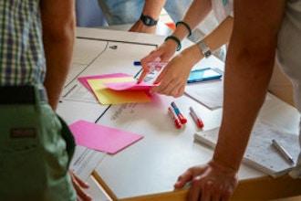 Design Thinking Boot Camp