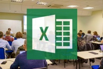 Excel Data Analysis Training