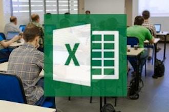 Microsoft Excel PivotTables