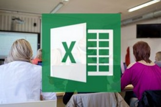 Virtual Excel Advanced Class