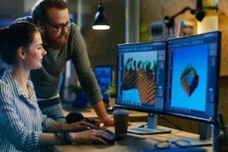 Unity 3D - Programming & Advanced Design Principles