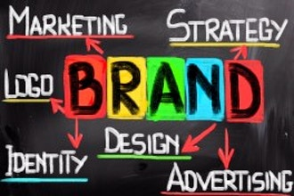 Graphic Design: Logo and Branding