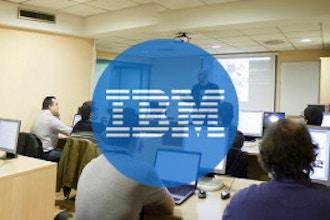 IBM Introduction to Blockchain and Bitcoin Training