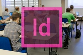 Adobe InDesign Advanced With Interactive Publications