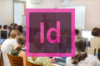 Adobe InDesign - Advanced Training