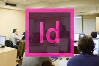 Adobe InDesign Advanced (Level 2)