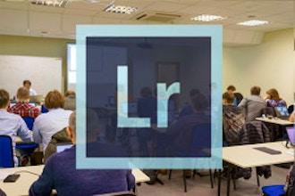 Adobe Lightroom for Beginners (Level 1)