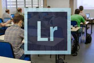 Adobe Lightroom Fundamentals