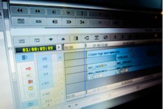 Avid Media Composer Fundamentals I