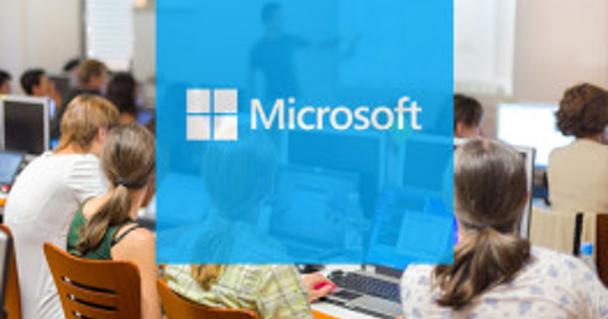 Mcsa Office 365 Bootcamp Microsoft Training Online Coursehorse