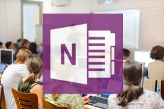 Microsoft Office 365 and OneNote - Online Course