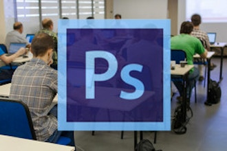 Photoshop CC Advanced - Web and Video
