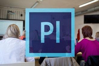 Digital Media Mashup: PhotoShop & Video Editing