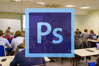 Design 360: Photoshop 4 - Compositing