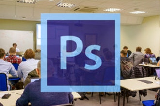 Photoshop CS6 Introduction