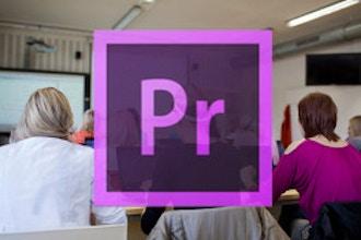 Adobe Premiere Part 2