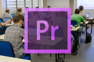 Adobe Premiere Pro for Beginners (Level 1)