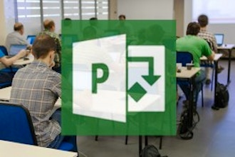 Introduction to Microsoft Project 2016