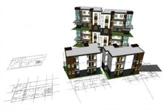 Intermediate SketchUp Series: SketchUp Modeling