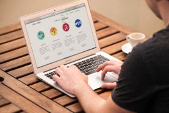 Website Design: Complete Beginners Course