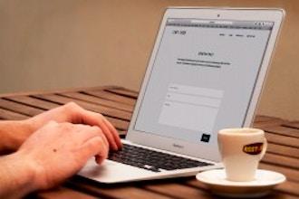Website Design with Wix