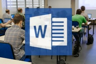 Microsoft Word for Beginners (Level 1)
