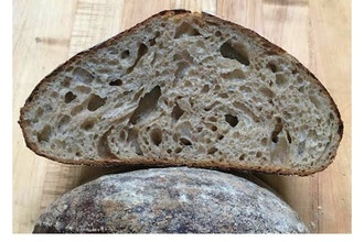 Bread: Sourdough