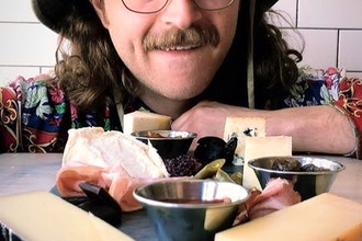 Cheese: A Buyer's Guide with Cody Reiss