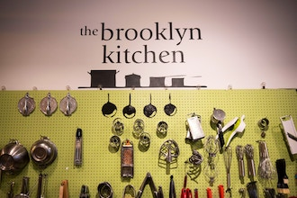 The Brooklyn Kitchen Photo