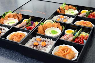 Bento Box at Home
