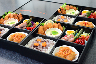 Bento Box at Home