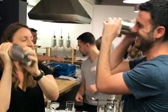 Cocktails: Level 2