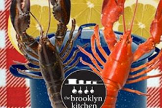 New England Lobster Bake