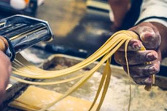 Date Night: Fresh Pasta