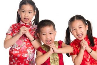Chinese Language & Movement