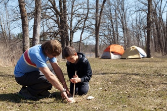 Kids & Teens Survival Camp