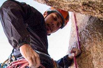 Rock Climbing III