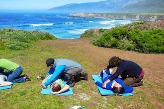Compass Navigation, Backcountry First-Aid & CPR