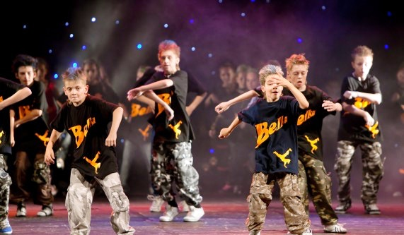 Nor Cal Dance Arts