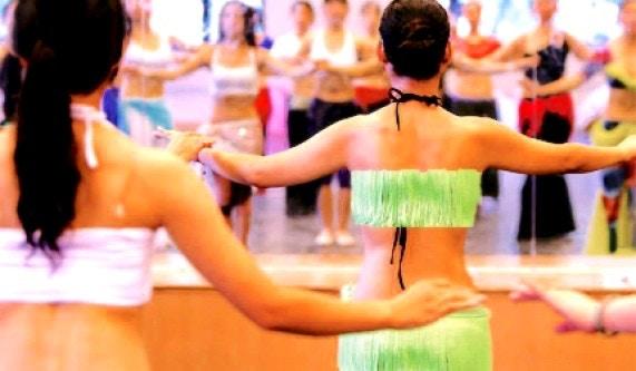 Dance of Venus