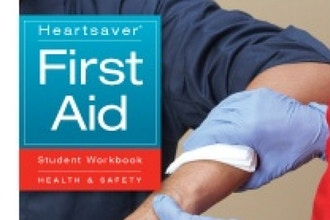 First Aid - AHA Certified