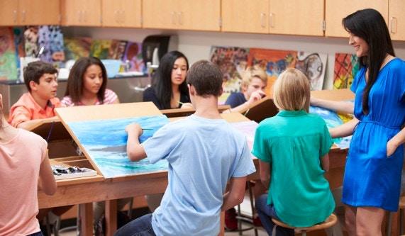 Art School of SF Bay