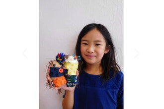 Kids & Parent Create Toys Together(6-10 yrs)