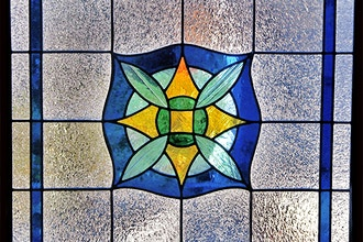 Introduction to Stained Glass: Weekend Workshop