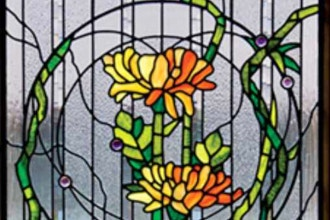 Stained Glass Studies