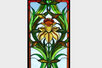 Stained Glass: Projects