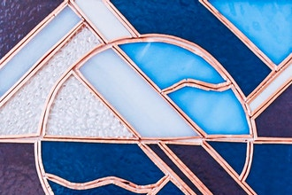 Piece It Together: Stained Glass Design