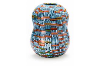 Creating Pattern: From Sheet Glass to Murrini