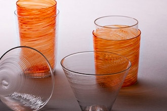 Working with Gravity: Introduction to Glassblowing