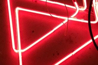 Neon Robots 2.0